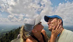 Mark i Megan tworzą szczęśliwą parę