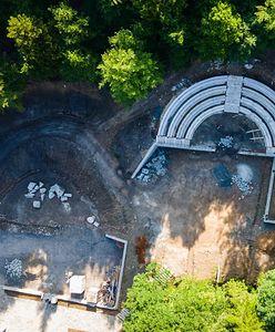 Bielsko-Biała. To już kolejny termin. Amfiteatr otwarty w październiku?