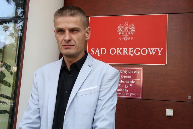 Tomasz Komenda i wyrok ws. milionowego odszkodowania. Jest decyzja