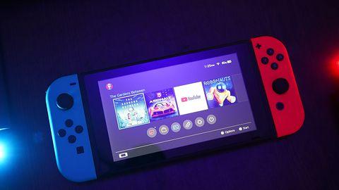 Nintendo Switch zdominowało PS5. W Japonii nie ma mowy o konkurencji