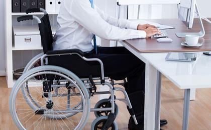 Coraz więcej firm docenia niepełnosprawnych
