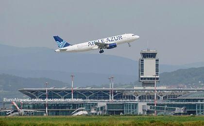 Skutki katastrofy boeinga odczują pasażerowie linii lotniczych