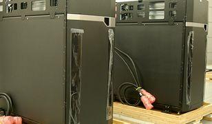 Trwa instalacja najmocniejszego polskiego superkomputera