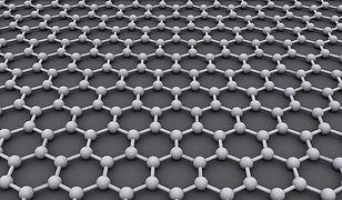 Naukowcy z AGH opracowują nowatorski materiał z wykorzystaniem grafenu