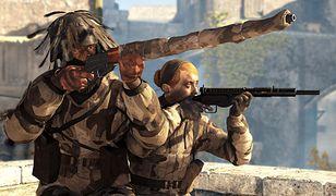 Sniper Elite 4 - jedna z darmowych gier w PS Plus na sierpień