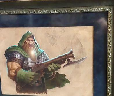 """25 lat """"Warcrafta"""" i 15 """"World of Warcraft"""". Suweniry w Los Angeles"""