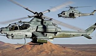 "AH-1Z ""Viper"" - to ten helikopter kupią Polacy?"