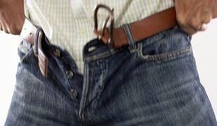 Nosisz takie spodnie? Uważaj!