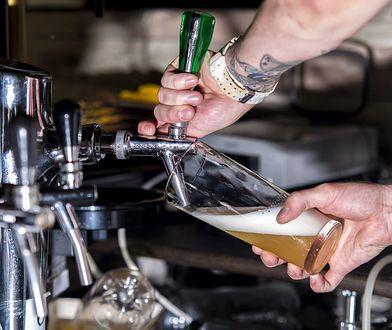 Przez trzy dni uczestnicy targów będą mieli okazję zapoznać się z tajnikami sztuki piwowarskiej