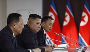 Kim Dzong Un zamknął Koreę Północną. Na głucho