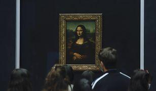 """Kopia """"Mona Lisy"""" sprzedana. Kwota robi wrażenie"""