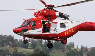 Kolejny śmiertelny wypadek w Tatrach.