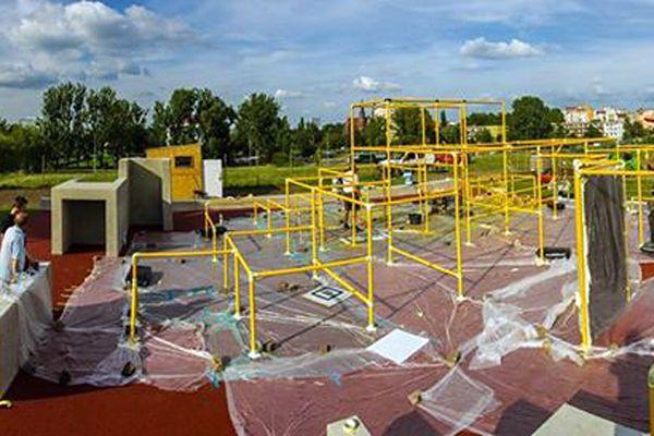 Kolejna obywatelska inwestycja we Wrocławiu: Park Sportów Miejskich