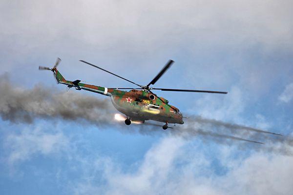 Rosja prowokuje Japonię - przeprowadza ćwiczenia wojskowe na spornych Wyspach Kurylskich