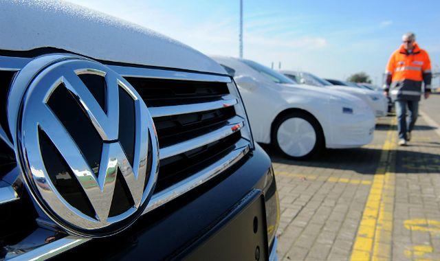 Volkswagen dostał zakaz sprzedaży i rejestracji aut w Korei
