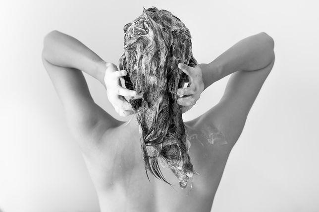 Codzienne mycie włosów? Zapomnij!