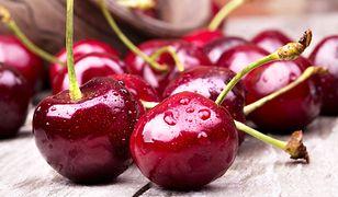 5 powodów, dla których warto jeść czereśnie. Sezon się zaczyna