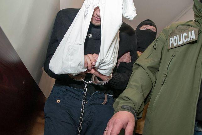Krzysztof Gorzycki obezwładnił Marka N. Gdyby nie jego odwaga, 18-latek mógłby zabić wiele osób