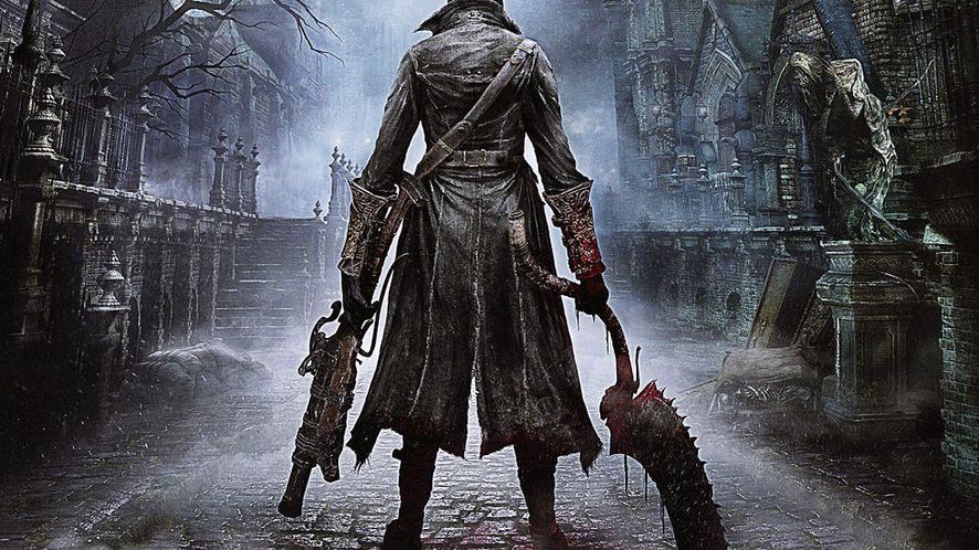 Bloodborne — to trudna miłość, ale nie odwracaj się do świetnej gry plecami