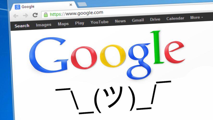 Zmiana w Google'u. Nie będzie już ukrywał, że czegoś nie wie