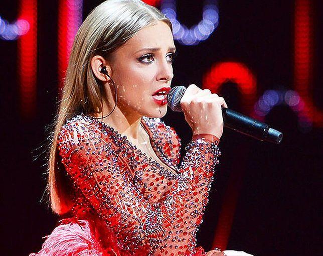 """Maja Kapłon, gwiazda """"Voice of Poland"""", pokazała blizny po operacjach"""