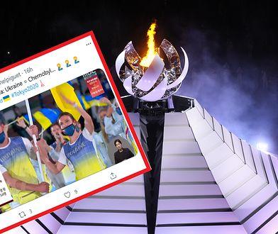 Skandal podczas otwarcia igrzysk. Koreańska telewizja przeprasza