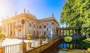 Muzeum Łazienki Królewskie przygotowało m.in. oprowadzanie po wystawie poświęconej nadwornemu malarzowi Stanisława Augusta - Janowi Bogumiłowi Plerschowi,