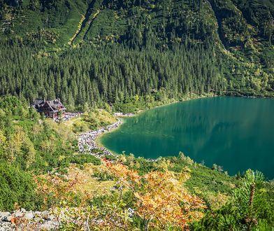 Tatrzański Park Narodowy – nowe ceny parkingów