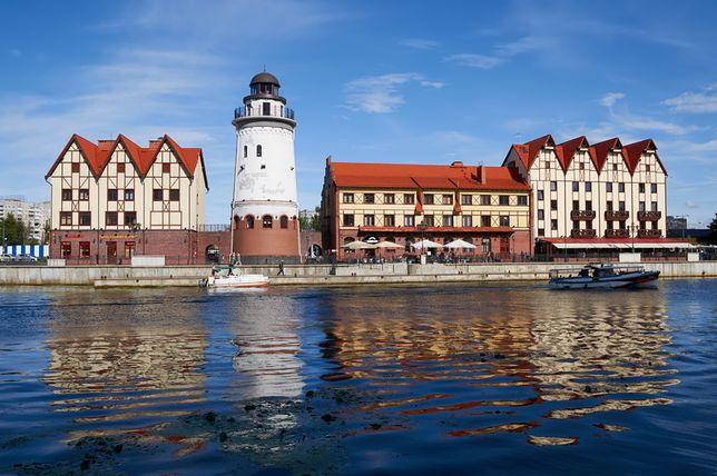 Kaliningrad - czy warto tam jechać?