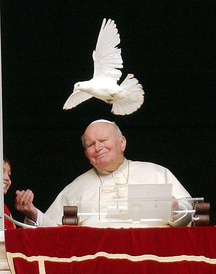 Tajny list oczyszcza Jana Pawła II z zarzutów