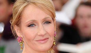 J.K. Rowling zapowiada nowe książki o Hogwarcie