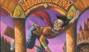 Harry Potter narodził się w Polsce 25 lat przed książką J.K. Rowling