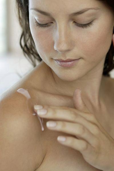 Co mówi twoja skóra?