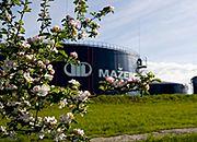 Rafineria w litewskich Możejkach