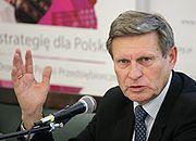 Coraz więcej Polaków prowadzi firmy