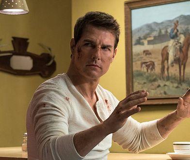 """""""Jack Reacher: Nigdy nie wracaj"""": kończ waść, wstydu oszczędź! [RECENZJA BLU-RAY]"""