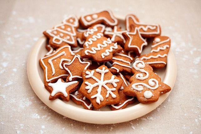 Pierniki i pierniczki świąteczne - przepisy