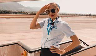Praca stewardessy. Zdradzają, jak wygląda ich codzienność w przestworzach