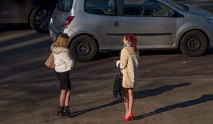 Opole. Za haracze od prostytutek przed sąd. W grupie byli Polacy i Bułgarzy