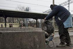 GUS policzył Polskę bezdomną