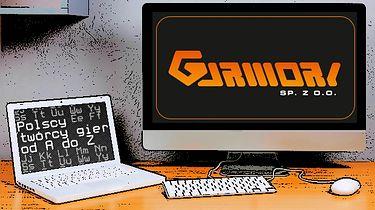 Polscy twórcy gier od A do Z: Garmory