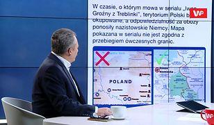 Marek Jakubiak o kontrowersyjnym serialu na Netfliksie