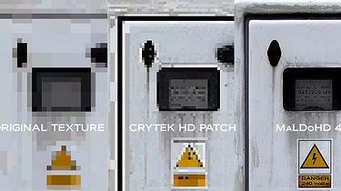 Moder-szaleniec stwierdził, że Crysis 2 nie jest dostatecznie ładny