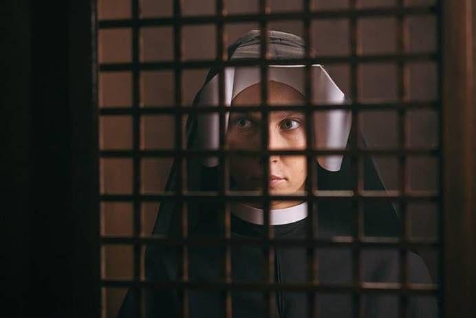 Zakazany kult i siła powołania w filmie o Faustynie Kowalskiej. Zobacz zwiastun
