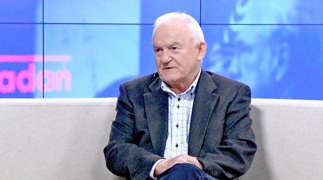 Leszek Miller: Hanna Gronkiewicz-Waltz powinna stawić się przed komisją ds. reprywatyzacji