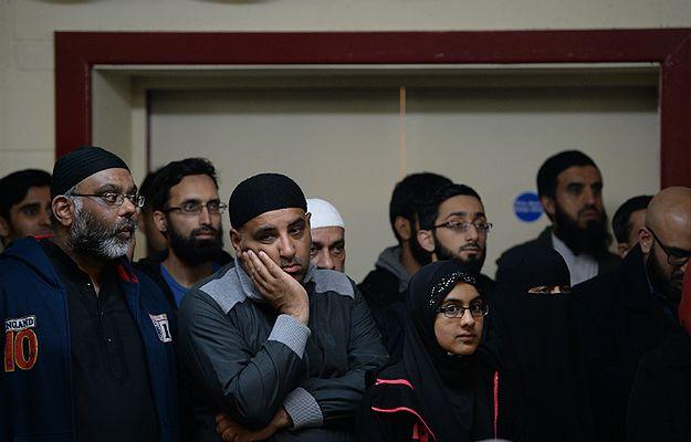 Brexit. Gwałtownie rośnie liczba ataków na muzułmanów w Wielkiej Brytanii