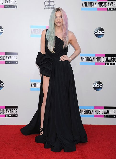 Kesha w 2013 r.