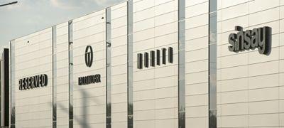 LPP to największa polska firma odzieżowa - należą do niej takie marki jak Reserved i Mohito