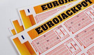 Wielka kumulacja w Eurojackpot.