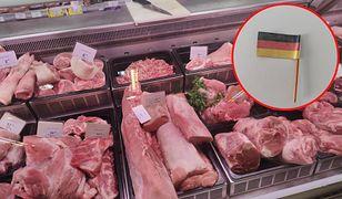 Już niebawem przy mięsie mogą się pojawić flagi